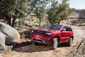 2015 jeep grand cherokee keeps updates from latest model houston