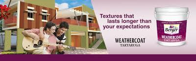 berger paints colour shades weathercoat tartaruga texture water resistant paint berger paints