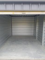 Storage Locker Units by 10 X 15 Storage Unit Storage Decoration
