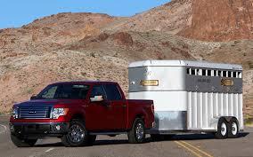 ford f150 ecoboost towing review road test review 2011 ford f 150 xlt 5 0 liter v 8 pickuptrucks