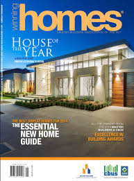 Beautiful Homes Magazine 2014 Winning Homes By Master Builders Association Of The Act Issuu