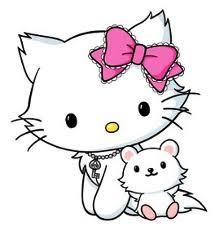 kitty story pets friends family