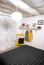 Concrete Basement Wall Ideas by 25 Best Basement Bedrooms Ideas On Pinterest Basement Bedrooms