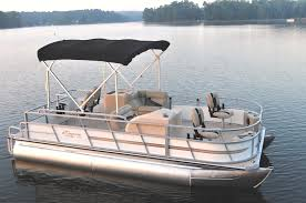 Pontoon Boat Floor Plans by Lake County Encore Boat Builders