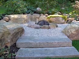 Rocks For Firepit Building A Rock Pit Fireplace Design Ideas