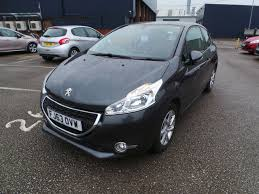 new peugeot 209 used peugeot 208 active 1 2 cars for sale motors co uk