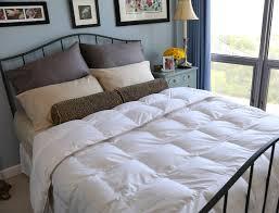 Goose Or Duck Down Duvet Classic Down Comforter Goose Down Comforter Goose Tips U2013 Hq Home