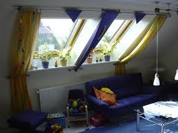 dachfenster deko charmant dachfenster deko gardinen ideen kühles home für home