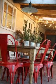 Best  Red Chairs Ideas On Pinterest Red Kitchen Tables - Red dining room chairs