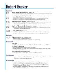 best resume layout resume layout 2017