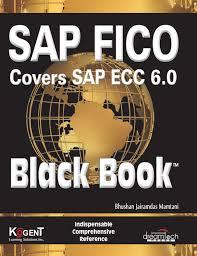 buy sap fico covers sap ecc 6 0 black book book online at low