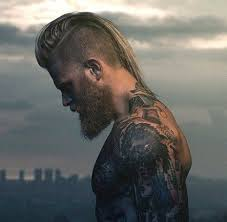 viking hairstyles for men of the greatest mohawks