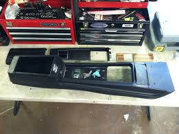 1969 mustang console archive installing a factory floor console in a 1969 ford