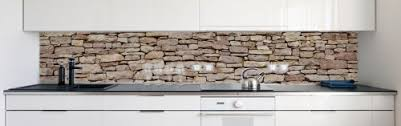 küche spritzschutz folie küchenrückwand folie als spritzschutz für die landhaus küche