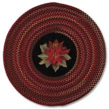 rugged ideal round rugs rugged laptop on round braided rug