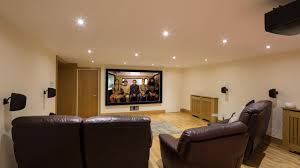 Home Cinema Rooms Pictures by Home Cinema Room Garage Conversion U2013 Finite Solutions