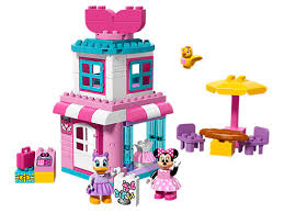 minnie s bowtique minnie mouse bow tique 10844 duplo lego shop