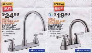 home depot kitchen faucets on sale home depot kitchen faucets delta allentown single handle pull