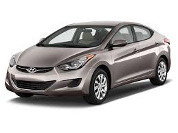 2013 hyundai elantra performance review the car connection