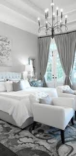 Gorgeous GrayandWhite Bedrooms Bedrooms Pinterest Bedrooms - Grey and white bedroom ideas