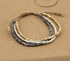 metal bead bracelet images Metal beads for bracelets best bracelets jpg