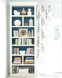 Bookshelf Makeover Ideas 18 Best Diy Ikea Bookshelf And Bookcase Hacks Shelterness