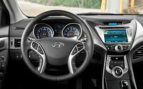long term 2012 hyundai elantra limited update 3 motor trend