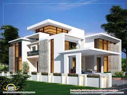 one storey modern house designs home design ideas single