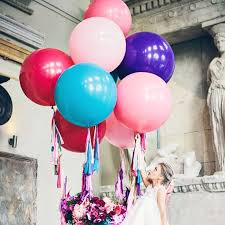 36 inch balloons usd 5 05 36 inch big balloon decorating thickened in