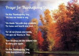 thanksgiving day blessings poems bootsforcheaper