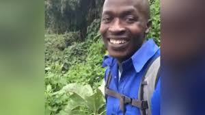 Okey Meme - okay guy vine turns african tour guide into internet meme video