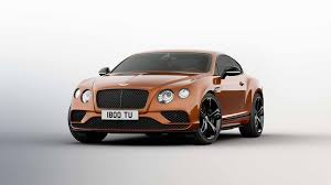 bentley continental interior 2018 2017 bentley continental gt speed fastest bentley ever