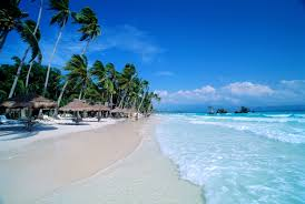 Most Beautiful Beaches In The World Top 5 Most Beautiful Beaches In The World Aquamobile Swim