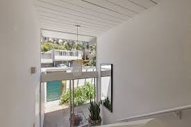 Ceiling Window by Two Story Eichler In Diamond Heights Asks 1 79 Million Curbed Sf