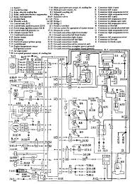 volvo 940 1992 u2013 wiring diagrams u2013 fuel controls u2013 carknowledge