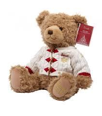 harrods 2016 christmas teddy bear hugh gift sydney salon supplies