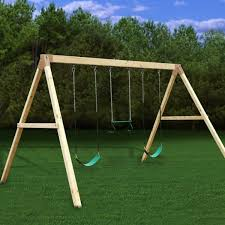 Backyard Swing Set Ideas 25 Unique Swing Set Kits Ideas On Pinterest Swing Sets Diy
