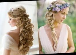 Romantische Frisuren Lange Haare by Frisuren Hochzeit Lange Haare Trends Ideen 2017