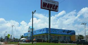 Destin Map Tropical Waves Beach Store Destin Fl Shopping In Destin