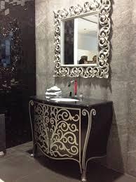 bathroom venetian mirror frameless bathroom vanity mirrors