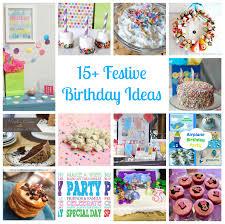 cing birthday party 15 festive birthday ideas the nerds