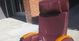Tony Little Massage Chair Uhuru Furniture U0026 Collectibles Sold Tony Little Destress Anti