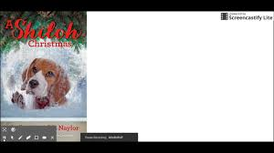 shiloh christmas chapter 1 part 1 youtube