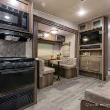 cing kitchen ideas rear kitchen fifth wheel room image and wallper 2017