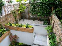 lawn garden small terrace idea with japanese garden backyard zen