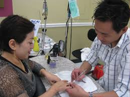 new nail salon opens inside wal mart tri county times stocks