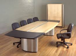 Oval Boardroom Table 47 Best Modern Conference Tables Images On Pinterest Conference