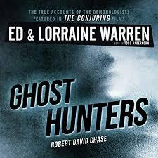 a conjuring of light audiobook free ghost hunters audiobook ed warren lorraine warren robert david