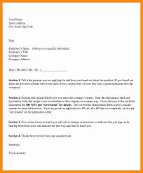 proper cover letter format for resume operations production cover