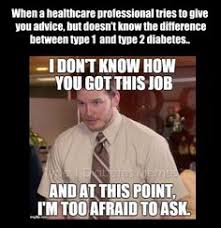 Diabetic Memes - omg it s such a guessing game when it s a potluck awesome when